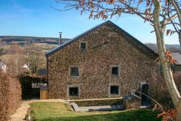 Maison de vacances à Manhay pour 6 personnes en Ardenne