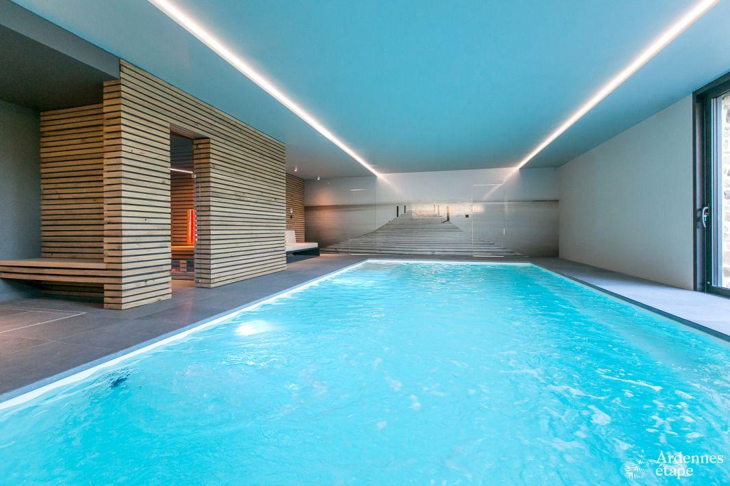 Maison de vacances pour 4 6 personnes avec piscine for Recherche maison avec piscine pour vacances