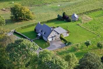 Villa de luxe avec sauna pour 9 personnes à Paliseul dans les Ardennes
