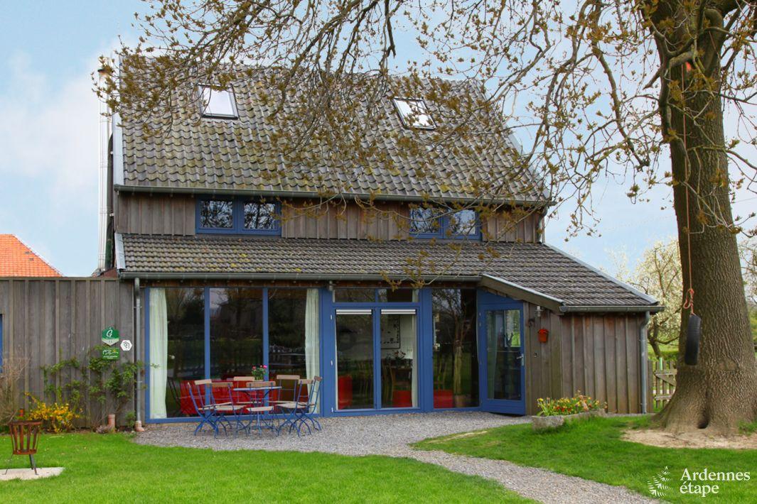 Tr s belle maison de vacances bien entretenue pr s de - Tres belle maison de vacances charette ...