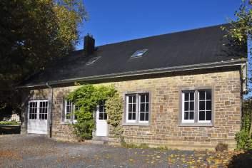 Villa de Luxe à Remouchamps pour 4 personnes en Ardenne