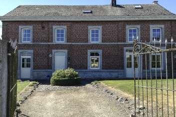 Confortable maison de vacances pour 8 persones à Rochefort