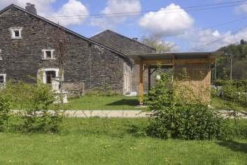 Maison de vacances à Rochehaut pour 7/9 personnes en Ardenne