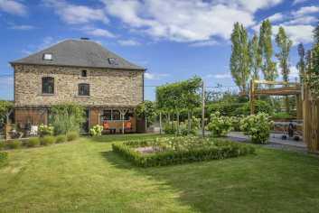 Maison de vacances à Saint-Hubert pour 6 personnes en Ardenne