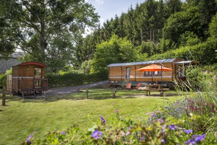 Havelange s jours dans une maison de vacances - Cheque cadeau maison du monde ...