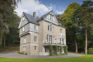 Château de vacances à louer pour un séjour 9 pers. à Spa