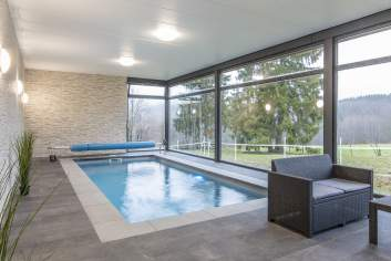 Maison de vacances à Stavelot pour 9 personnes en Ardenne