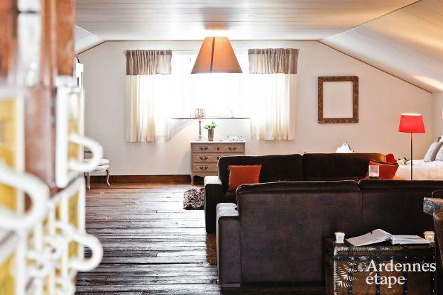 Maison de vacances de haut vol avec jacuzzi pour 2 pers theux - Vol sans effraction maison ...