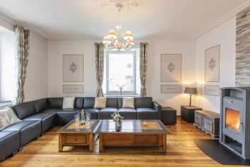 Appartement à Tintigny pour 8 personnes en Ardenne