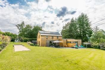 Maison de vacances pour 7/8 personnes avec magnifique espace de détente
