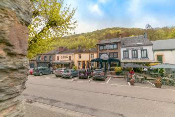 Appartement à Vresse-sur-Semois pour 4 personnes en Ardenne