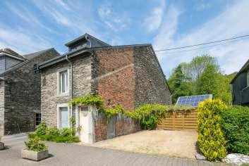 Maison de vacances pour 8 personnes en Ardenne (Vresse-sur-Semois)