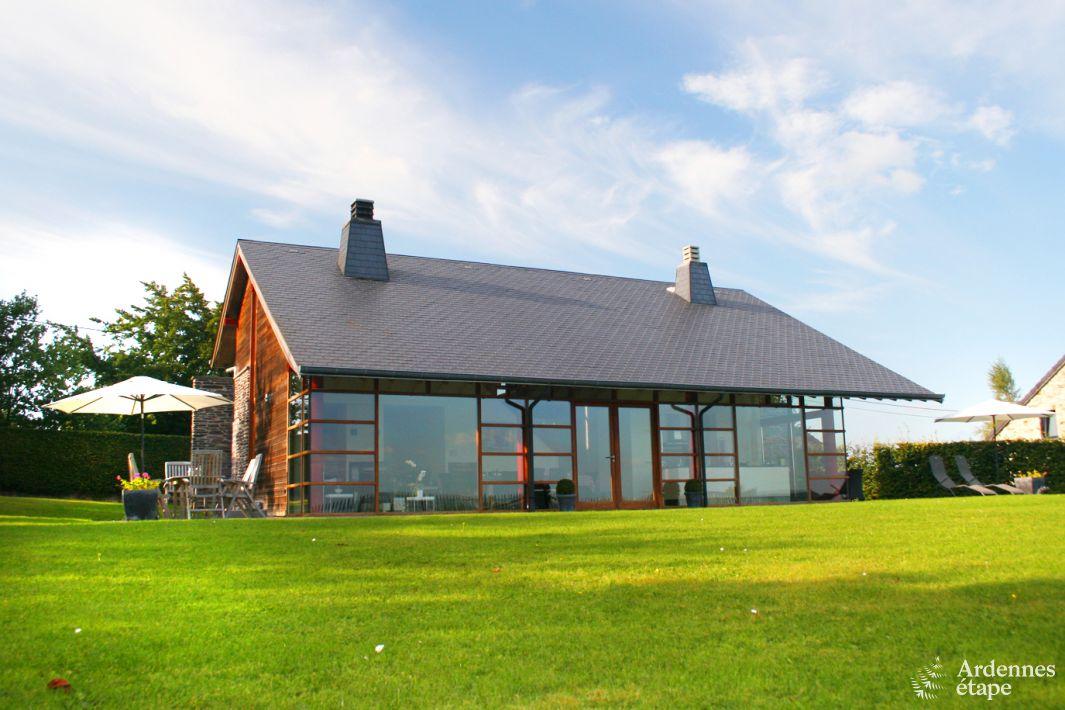 Confortable maison de vacances louer pour 8 personnes for A louer maison de vacances