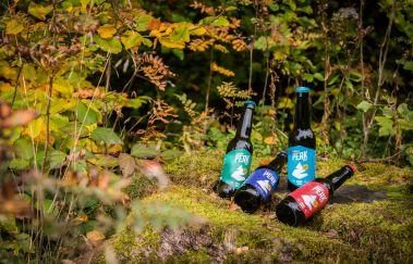 Belgium Peak Beer-Brasserie à Province de Liège