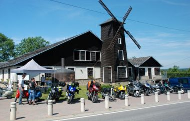 Brasserie des Fagnes-Brasserie à Province de Namur