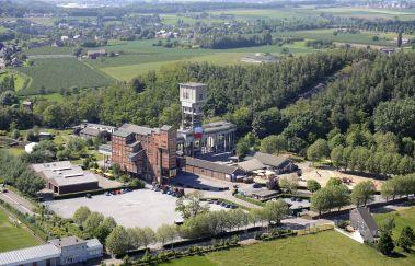 Blegny-Mine-Centres de Découvertes à Province de Liège