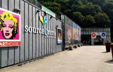 Source o Rama-Centres de Découvertes à Province de Liège