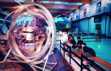 Euro Space Center-Centres récréatifs à Province du Luxembourg