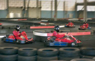 JM Karting Liège-Karting à Province de Liège