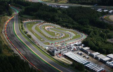 Karting de Francorchamps-Karting à Province de Liège