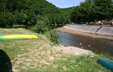 Kayak Michel-Kayak à Province du Luxembourg