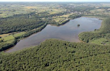 Aquascope de Virelles-Lac à Province du Hainaut