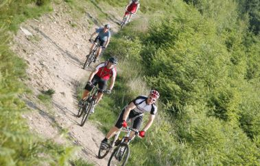Ardennes Cycling-Location VTT à Province de Liège