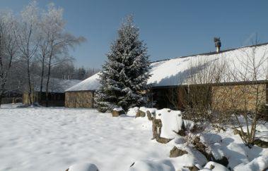Pistes de ski de Botrange-Luges à Province de Liège