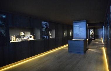 December 44 Historical Museum-Musée à Province de Liège