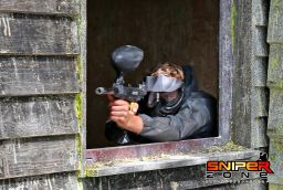 Sniper Zone Paintball à Province de Liège