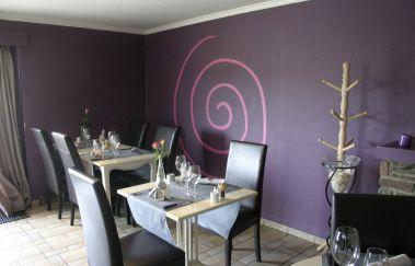 Le Temps d'une Pause-Restaurants à Province de Namur