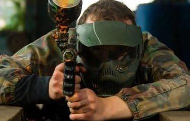Paintball Verviers-Sports Aventure à