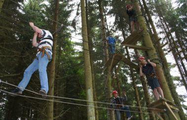 Brandsport Adventure & Teambuilding-Sports et loisirs à Province du Luxembourg