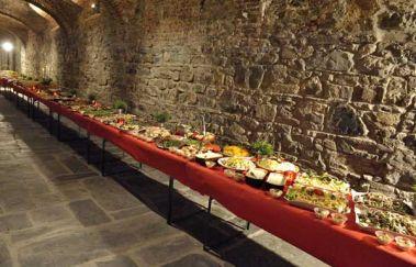 Traiteur La Truite Gourmande-Traiteurs à Province du Liege