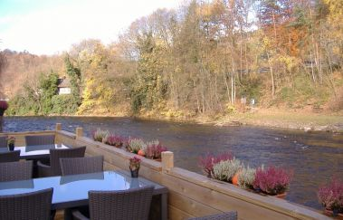 Traiteur et restaurant Val de la Cascade à Coo-Traiteurs à Province de Liège