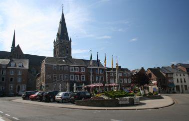 Aubel-Ville à Aubel