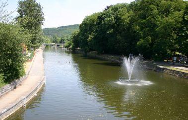 Barvaux-Ville à Province du Luxembourg