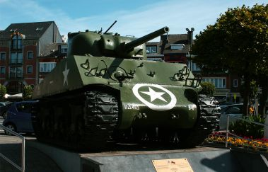 Bastogne-Ville à Bastogne