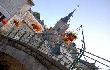 Couvin-Ville à Province de Namur