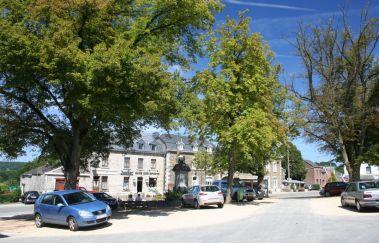 Ferrières-Ville à Province de Liège