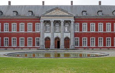 Gembloux-Ville à Province de Namur