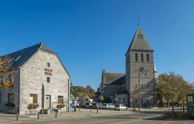 Han-sur-Lesse-Ville à