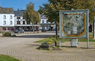 Herbeumont-Ville à Province du Luxembourg