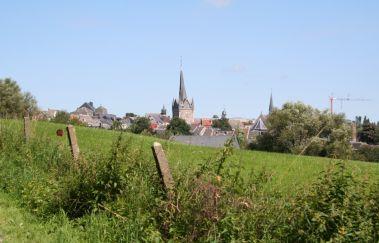 Herve-Ville à Province de Liège