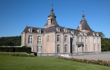 Modave-Ville à Province de Liège