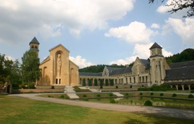 Orval-Ville à Province du Luxembourg
