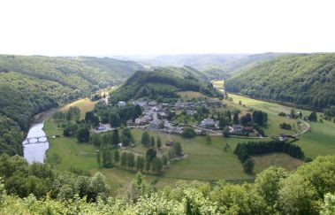 Rochehaut-Ville à Province du Luxembourg
