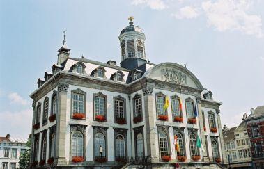 Verviers-Ville à Province de Liège
