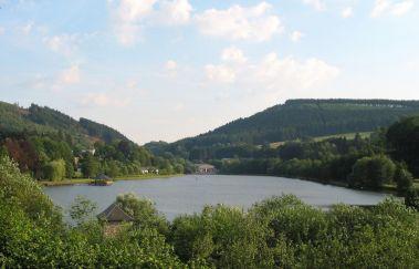 Vielsalm-Ville à Province du Luxembourg