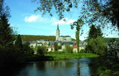 Viroinval-Ville à Province de Namur
